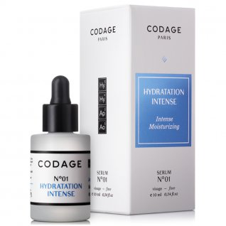 Codage Serum No.1 Intense Moisturizing 10ml