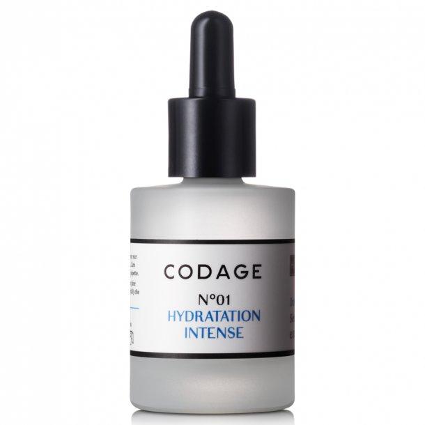 Codage Serum No.1 Intense Moisturizing 30ml