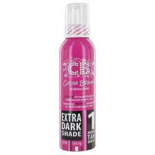 Cocoa Brown 1 Hour Tan Mousse Extra Dark