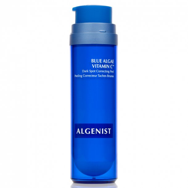 Algenist Blue Algae Vitamin C Dark Spot Correcting Peel 45 ml