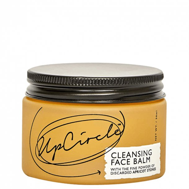 UpCircle Cleansing Balm with Apricot Powder 50 ml