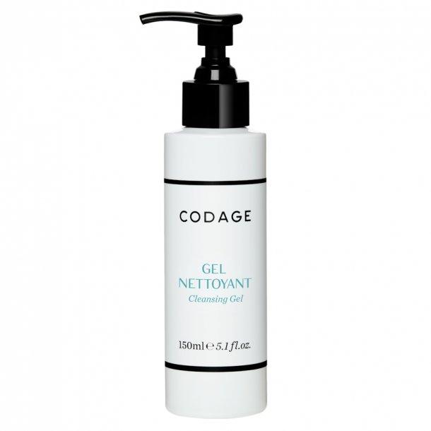 Codage Cleansing Gel 150 ml