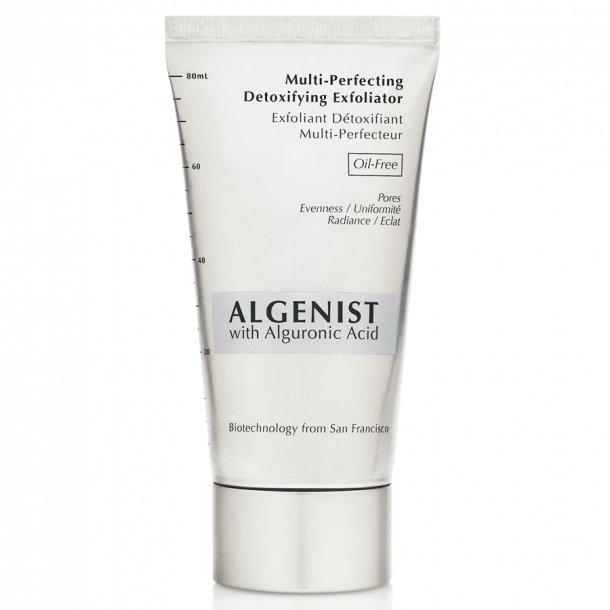 Algenist Multi-Perfecting Detoxifying Exfoliator 80 ml