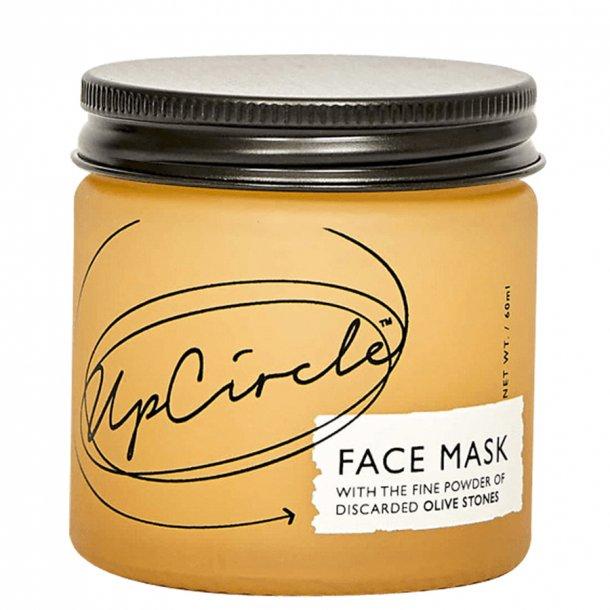 UpCircle Clarifying Face Mask with Olive Powder 50 ml