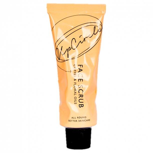 UpCircle Coffee Face Scrub - Floral Blend 100 ml
