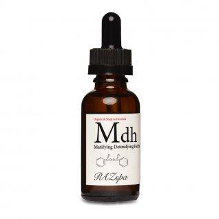 RAZspa MdH – Matifying Detoxing Herbs (tidl. AS serum)