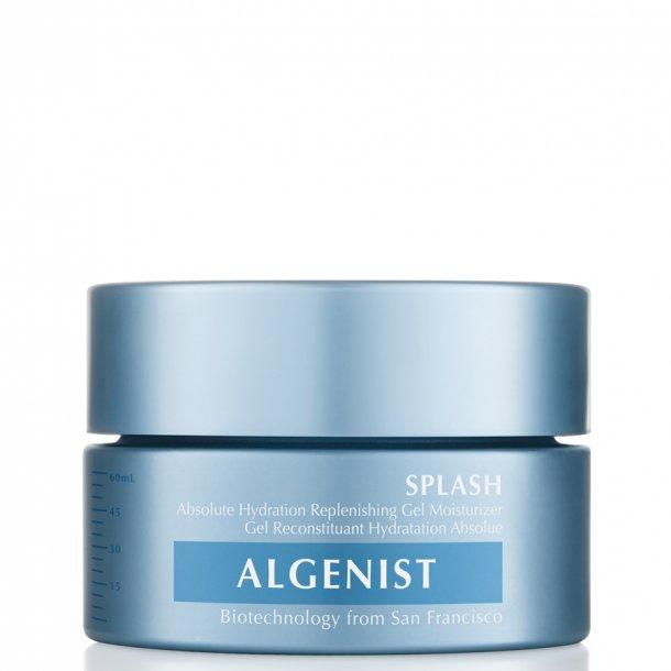 Algenist Splash Absolute Hydration Replenishing Gel Moisturizer 60 ml