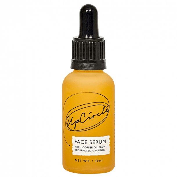 UpCircle Organic Facial Serum with Coffee Oil 30 ml