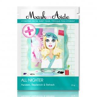 MaskerAide All Nighter Sheet Mask