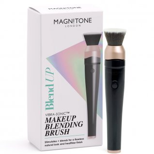 Magnitone BlendUp Makeup Brush Black