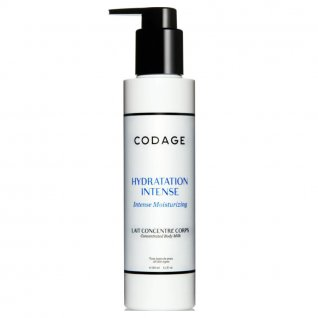 Codage Intens Moisturizing Body Milk 150 ml