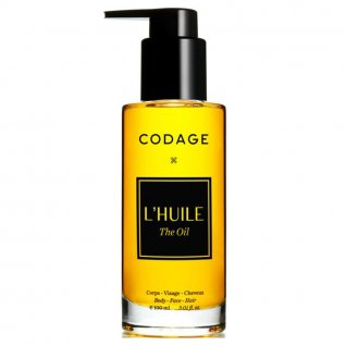 Codage The Oil by Codage 100 ml