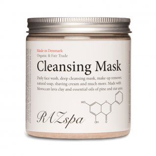 RAZspa Cleansing Mask