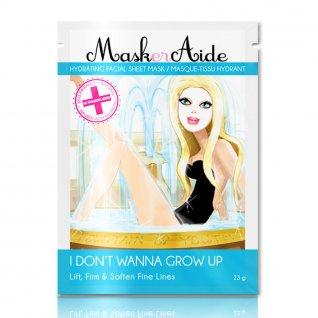 MaskerAide I Don´t Wanna Grow Up Sheet Mask