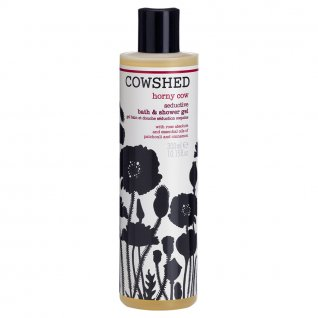 Cowshed Horny Cow Seductive Bath & Shower Gel