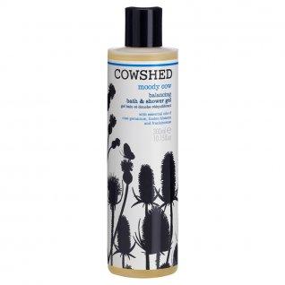 Cowshed Moody Cow Balancing Bath & Shower Gel
