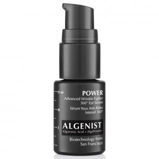 Algenist Power Advanced Wrinkle Fighter 360 Eye Serum 15 ml