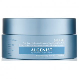 Algenist Splash Absolute Hydration Sleeping Pack 60 ml